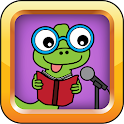 Speech & Reading for Kids icon