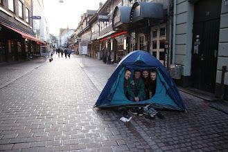 Photo: Turistattraktion (Jomfru Ane Gade)