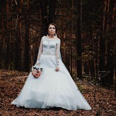 Wedding photographer Aleksandr Ruskikh (Ruskih). Photo of 23.08.2015