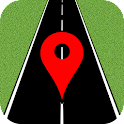 GPS Navigation Maps icon