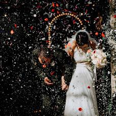Wedding photographer Alessandro Morbidelli (moko). Photo of 09.10.2019