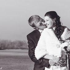 Wedding photographer Darya Kulinich (dariakulinich). Photo of 15.01.2016