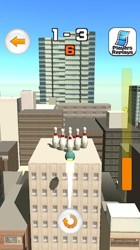 Big City Bowling  captures d'écran 1