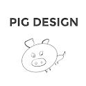 Pig Design icon