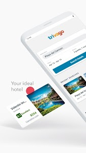 trivago: Compare hotel prices 5.9.0