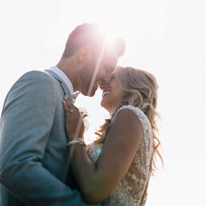 Wedding photographer Francis Fraioli (fraioli). Photo of 25.08.2017