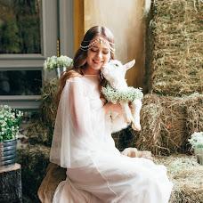 Wedding photographer Vera Sneg (verasneg). Photo of 18.03.2016
