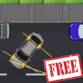 Reverse Parallel Parking Free
