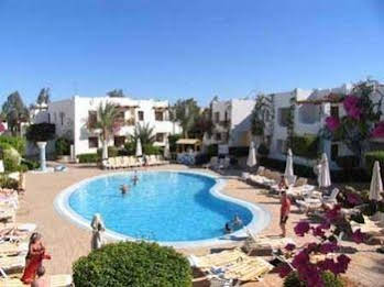 MEXICANA SHARM RESORT AND APARTMENTS