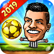 ⚽ Puppet Soccer Champions – League ❤️?