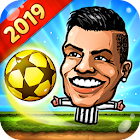 Puppet Soccer Champions – League icon