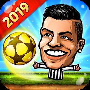 Puppet Soccer Champions – League