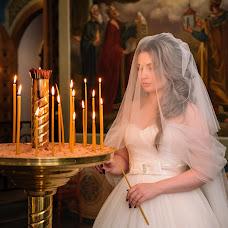 Wedding photographer Aleksey Ozerov (Photolik). Photo of 15.11.2017