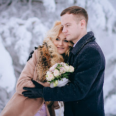 Wedding photographer Olga Mazlova (selegilin). Photo of 07.03.2018