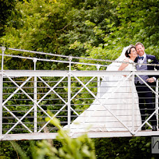 Wedding photographer Viv Van der holst (holstphoto). Photo of 14.02.2017