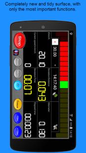 Speedpilot Pro - náhled