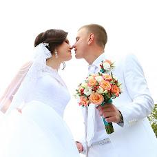 Wedding photographer Alesya Spiridonova (svadebnayapora). Photo of 10.10.2016