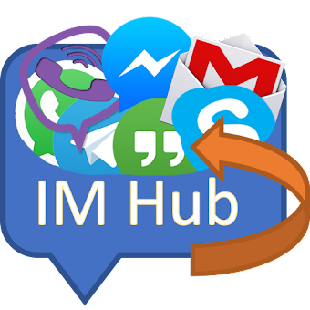 Messaging Hub for SmartWatch