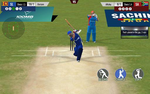 Sachin Saga screenshot 12