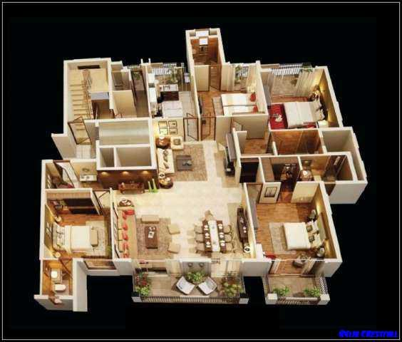 3D House Plans Inspiration Android Apps on Google Play