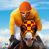 Tải Game Horse Racing Manager 2018