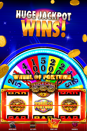 Vegas Slots screenshot 7