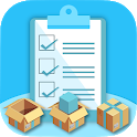 eStock: Stock Manager, Inventory Manager icon