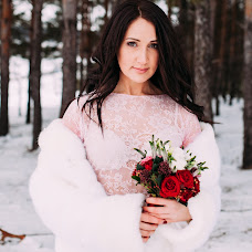 Wedding photographer Denis Ermolaev (Den4ik18). Photo of 24.01.2016