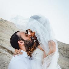 Wedding photographer Mariya Kupriyanova (Mriya). Photo of 14.07.2016