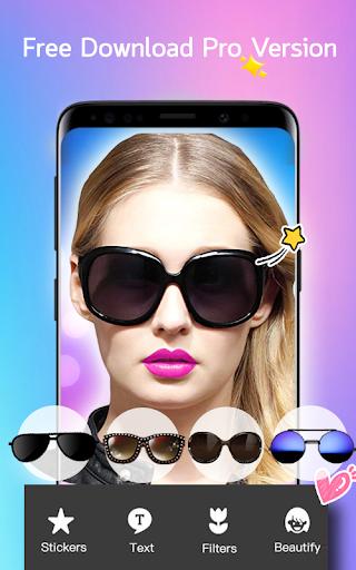 Stylish Sunglass Photo Editor 1.0.4 screenshots 4