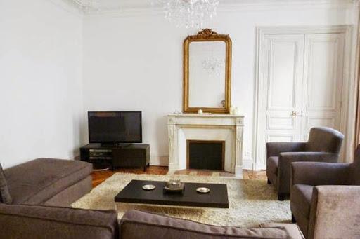 Rive Gauche luxury 1 bedroom apartment