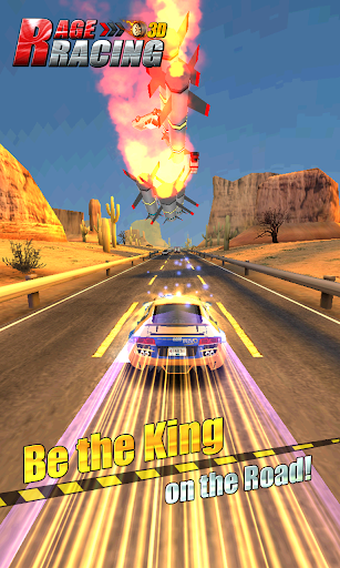 Rage Racing 3D 1.8.133 screenshots 11