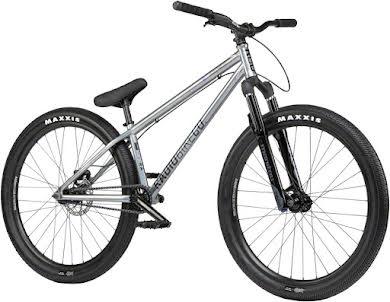 "Radio MY21 Asura Pro 26"" Dirt Jump Bike - 22.7"" TT, Spectral Silver alternate image 1"