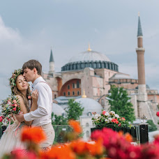 Vestuvių fotografas Anatoliy Guzenko (AnatolyGuzenko). Nuotrauka 14.06.2018