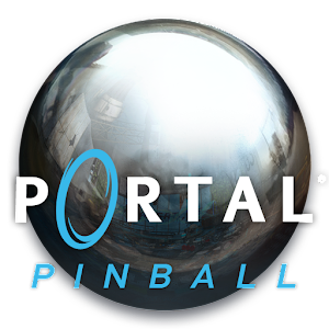 Portal ® Pinball for PC and MAC