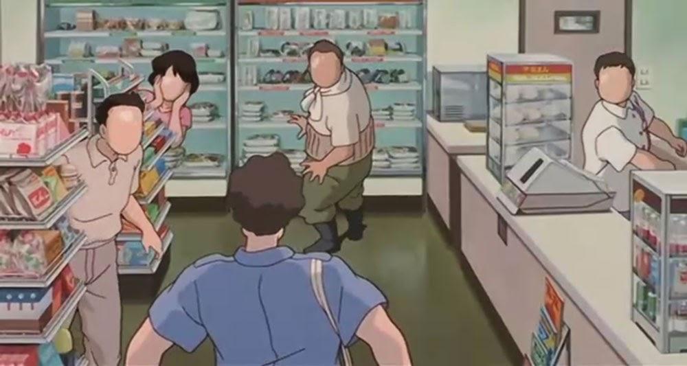 Por lo general las Noppera-Bō son atraidas a los baños de los pequeños locales, aunque no se sabe la razón.