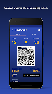 Southwest Airlines - Apps on Google Play