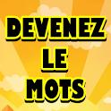 Mots Puzzle 2019 - Jeu de mots incroyable icon