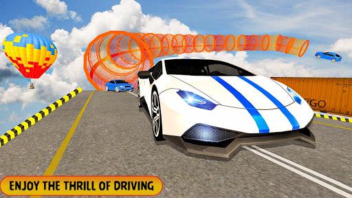 Extreme Car Stunts:Car Driving Simulator Game 2020 filehippodl screenshot 3