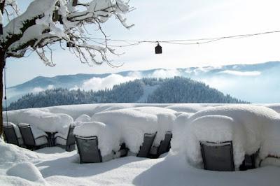 Sotto la neve di ando65
