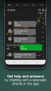 TD Ameritrade Trader: Trade  Invest  Buy & Sell  - Apps on Google Play