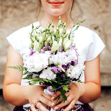Wedding photographer Petro Zasidko (pvodoliy). Photo of 09.12.2017