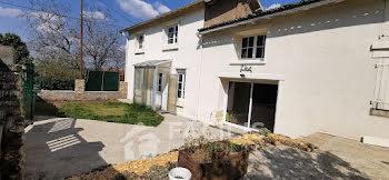 maison à Bellefonds (86)