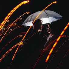 Свадебный фотограф Наталья Каракулова (natik-pink). Фотография от 19.07.2019