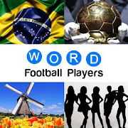 4 Pics 1 Word - Football Players