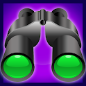 Night Vision Prank Simulator icon