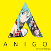 Anigo: Anime & Manga APK Icon