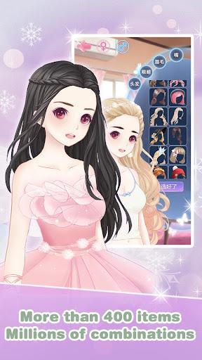 Wedding Salon marry me dress up  {cheat|hack|gameplay|apk mod|resources generator} 2