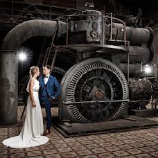 Wedding photographer Jürgen De witte (jurgendewitte). Photo of 22.06.2016