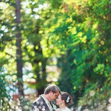 Wedding photographer Kira Rozanov (KiraRozanov). Photo of 28.12.2015